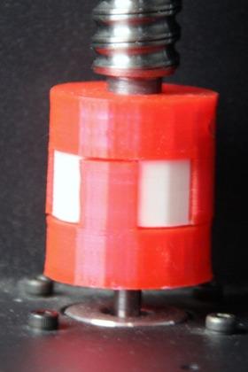 梅花联轴器定制器